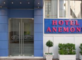 阿内莫尼酒店