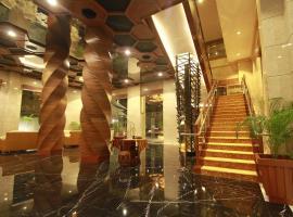 维也纳精品酒店