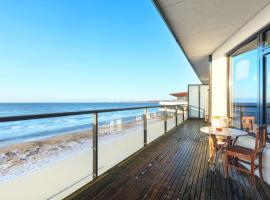 Dharma Pirita Sea View Apartments