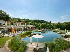 巴德瓦尔特斯多夫温泉科伦酒店,位于巴德瓦尔特斯多夫的酒店