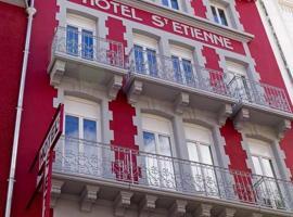 圣艾蒂安酒店