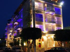 帕拉提诺酒店