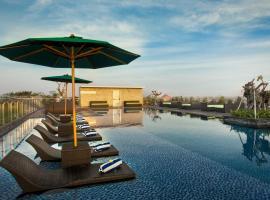 H巴厘岛君豪酒店