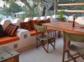 Ella's Swahili House