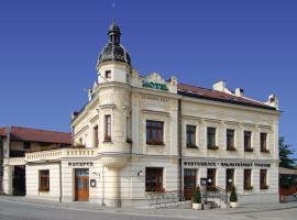 捷琳科瓦别墅酒店