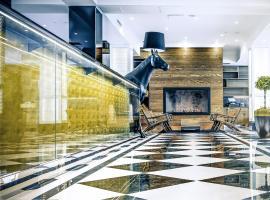 莉拉罗伯茨酒店