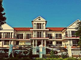 君豪酒店, Kisumu