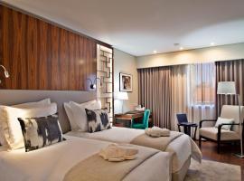 特里姆阿拉萨尔达尼亚酒店