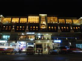 城市漫步套房公寓式酒店, Antipolo