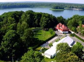 住宅酒店, Szczecinek