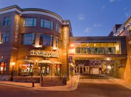中心城市世纪赌场及酒店, Central City