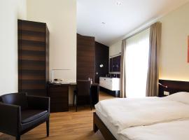 格拉尼斯酒店