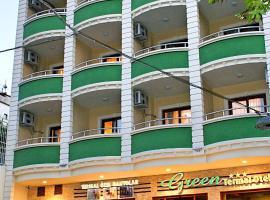 格林塞莫酒店