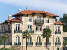 米拉索尔别墅酒店, 蒙德马桑