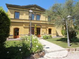 贝坦尼亚别墅酒店