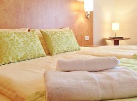 明伽藤酒店