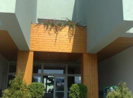 Sport Hotel Ticha Orlice