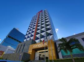 科内特智能酒店