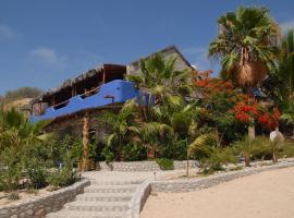 温塔娜湾度假酒店
