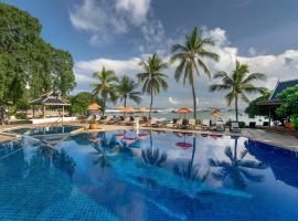 芭提雅暹罗海岸酒店