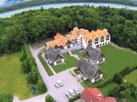 Hotel Aubrecht Country Spa Resort, Przechlewo