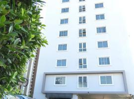 Siam Privi Hotel