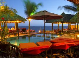 乔伊咖啡厅&花园度假酒店