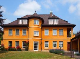Villa Spiegelberg