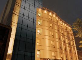 索兰斯里维埃拉酒店
