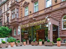 帕尔门霍夫酒店