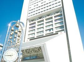 中野太阳广场酒店