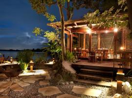 Jicaro Island Lodge, Isletas de Granada (Islets of Granada附近)