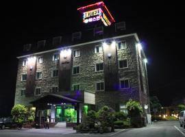 群山西方酒店 , 群山