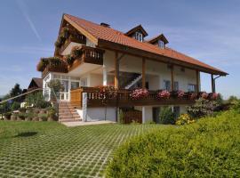 盖斯特豪斯昂吉尔酒店, 施塔费尔湖畔穆尔瑙