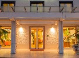拉佩尔戈拉酒店
