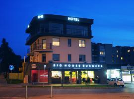 BHB Hotel, 马里扬泊列