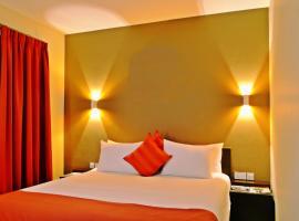 加里布酒店