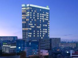 萨提卡高级哈亚乌鲁雅加达酒店