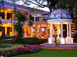 阿博瑞尔酒店