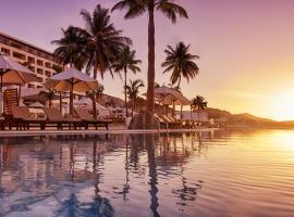 Marquis Los Cabos, an All - Inclusive, Adults - Only & No Timeshare Resort,位于圣何塞德尔卡沃的度假村
