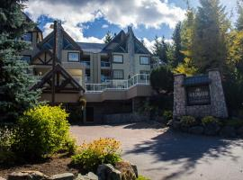 Wildwood Lodge by Outpost Whistler