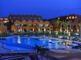 诺富特阿莱姆酒店