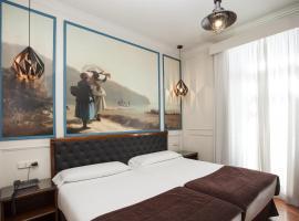 瓦伦西亚德拉斯阿特斯休闲酒店