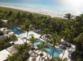 海滩大酒店