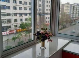 玫瑰缘家庭主题宾馆