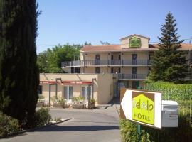 马诺斯克美丽阿尔卑斯酒店