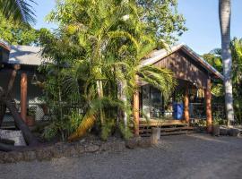 库努纳拉湖探索假日公园酒店