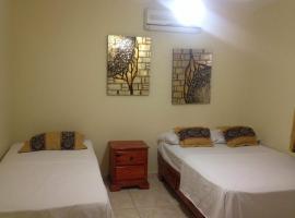 Hotel El Coco