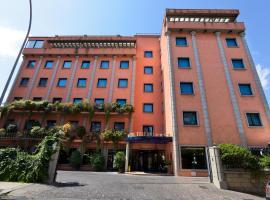 缇贝托大酒店