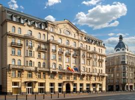 波洛尼亚宫大酒店